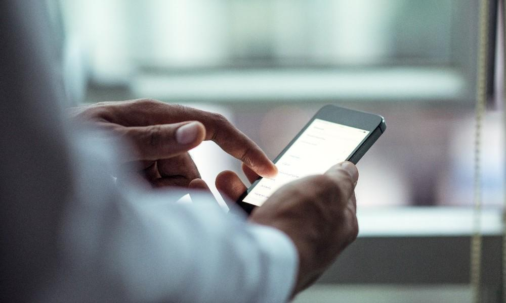 """BYOD : an employer's perspective on """"Bring Your Own Device"""""""